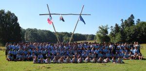 Camp 2014 - Mat
