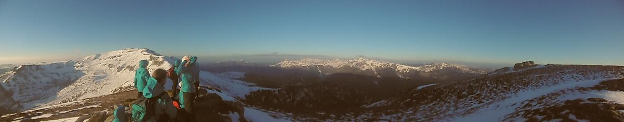 2e Montagne Chamalieres
